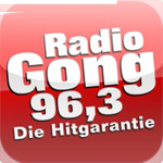 Radio Gong 96,3