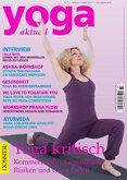 Dirk Schumacher in Yoga aktuell